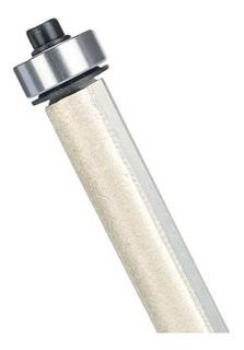 Fresa Reta C/ Rolamento 6mm X 1/2 P/ Rebaixo / Formica