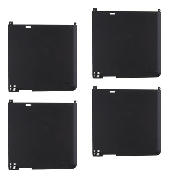 4 Pcs Laptop Disco Rígido Porta/capa Hdd Ajuste Para Hp 9470