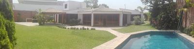 Vendo Residencia Camacho 1020 Mts. 5 Dormt.piscina $ 1230000