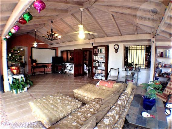 Bella Vista, Espacioso Y Confortable Pent-house Id.1996