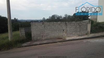 Terrenos À Venda Em Atibaia/sp - Compre O Seu Terrenos Aqui! - 1418968