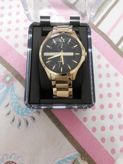 Relógio Armani Exchange