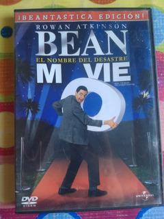 Dvd Mr Bean Movie, Rowan Atkinson