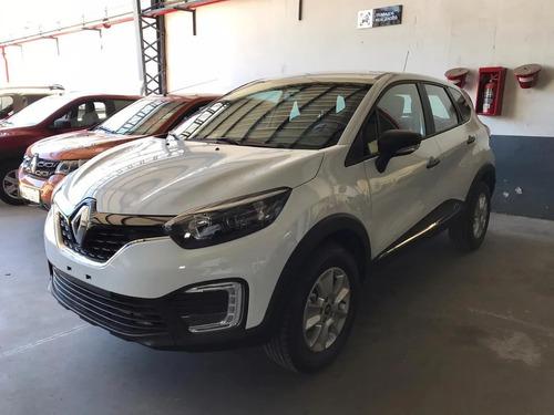 Renault Captur 1.6 Life 0km No Truker No Kiks No Eco Spor Sb