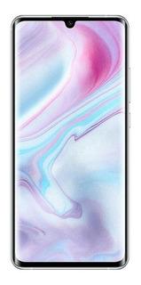 Xiaomi Mi Note 10 Pro Dual SIM 256 GB Branco-glacial 8 GB RAM