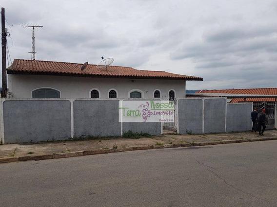 Aluga-se 2 Casas Na Nova Vinhedo - Ca1199