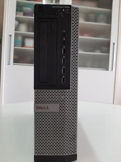 Cpu Dell I5 8 De Ram