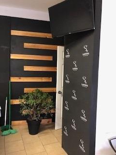 Salon De Belleza Mobiliario Completo