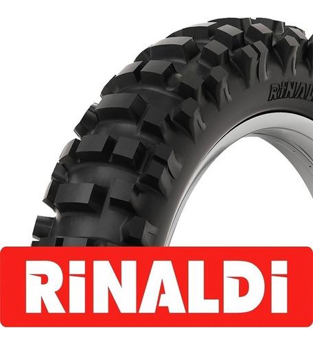 Cubierta Moto 120 90 18 Rmx35 Rinaldi Tornado Skua Triax Etc