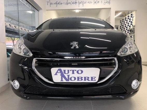 Peugeot/208 1.6 Griffe 16v