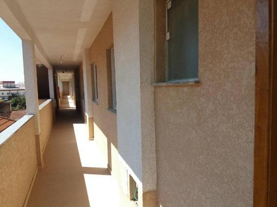 Apartamento Em Taubaté, São Paulo/sp De 45m² 2 Quartos À Venda Por R$ 230.000,00 - Ap338853