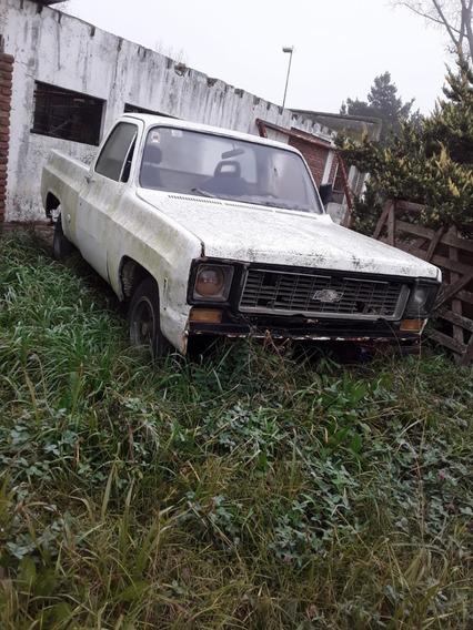 Chevrolet C10 Año 75