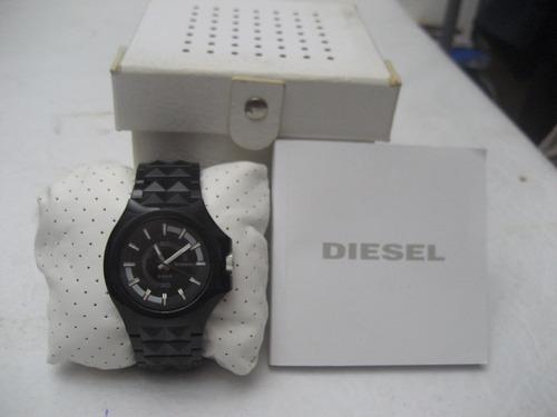 Relógio Diesel Original Lindo