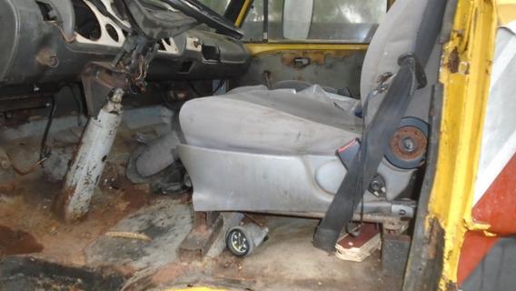 Vw 790 Chassis Sem A Mecanica