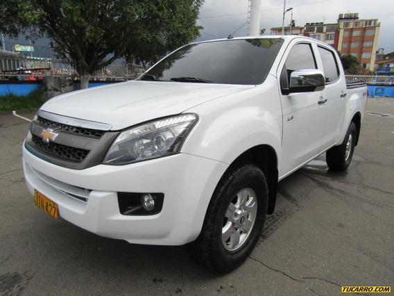 Chevrolet Luv D-max Ls 4×4
