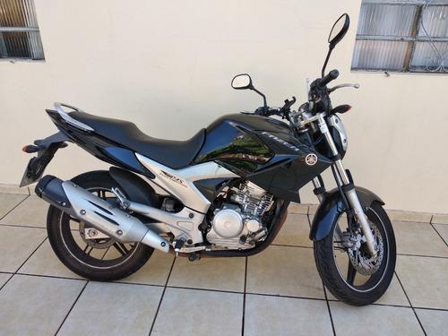 Imagem 1 de 5 de Moto Yamaha Fazer 250, Ano 2012