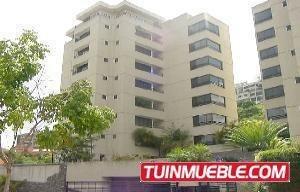 Apartamento En Venta C Valle Arriba Caracas Mls#19-5834