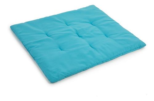 Imagen 1 de 6 de Cama Cucha Para Mascotas Plegable Palette-almohadon 70 X 70