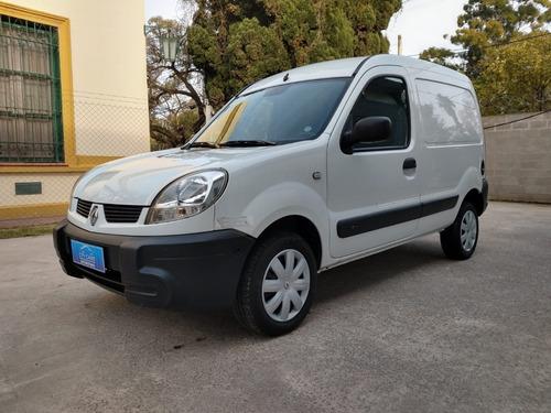 Imagen 1 de 14 de Renault Kangoo Confort Furgon 1.6n M/t