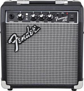 Fender 2311000000 Frontman 10 Amplificadr Guitarra Eléctrica