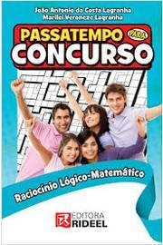 Passatempo Raciocinio Logico-matematico De João Antônio D...
