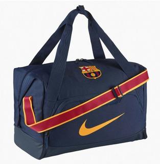 Remontarse título Señora  Bolso Barcelona Nike - Deportes y Fitness en Mercado Libre Argentina