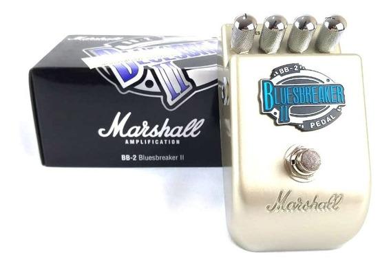 Pedal P/ Guitarra Marshall Bluesbreaker Il Bb2 Overdrive