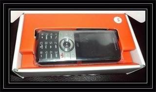 Motorola Nextel I415 Libre Blanco Abono Libre O Chip Prepago