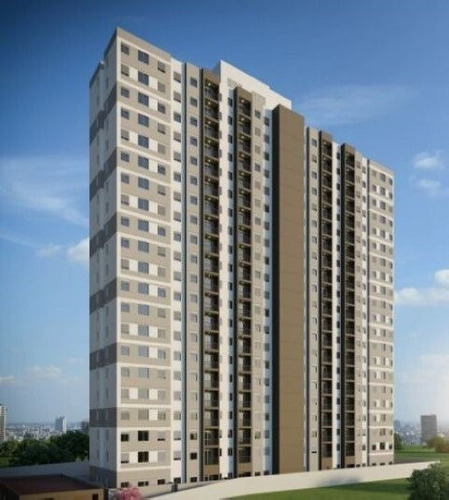 Imagem 1 de 17 de Apartamento - Ap03872 - 69451580