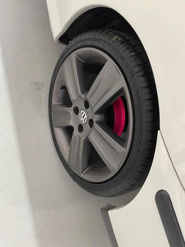 Imagem 1 de 10 de Volkswagen Saveiro 2003 1.6 Total Flex 2p