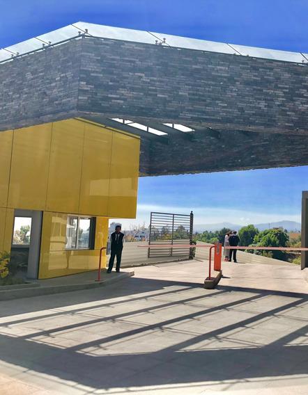 Rento Departamentos Nuevos En Av. Toluca (1,2 O 3 Recámaras)