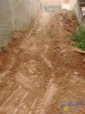 Ref.: 9766 - Terreno Em Carapicuíba Para Venda - V9766