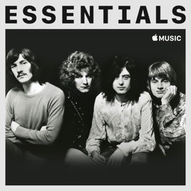 Led Zeppelin - Albums Y Singles (itunes Store)