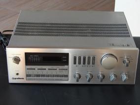 Lindo Receiver Gradiente Model-1660 Super A Pci230 Rf:g