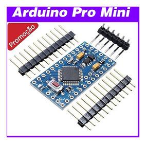Arduino Pro Mini Atmega328 8mhz 3.3v