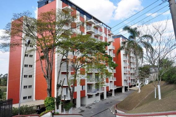 Apartamento Residencial À Venda, Centro, Itapecerica Da Serra - Ap0217. - Ap0217
