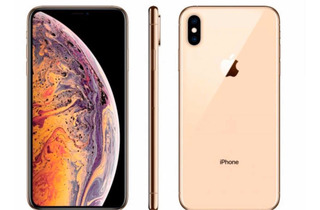 iPhone Xs Max 64gb Completo