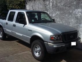 Ford Ranger 3.0 Cd Xl Plus 4x4