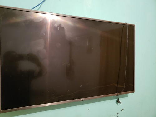 Vendo Tv LG 43 Polegadas, Ultra Hd 4k