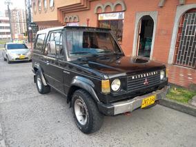 Mitsubishi 1983 Campero