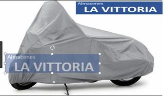 Cobertor Forro Para Motos Impermiable Resistente