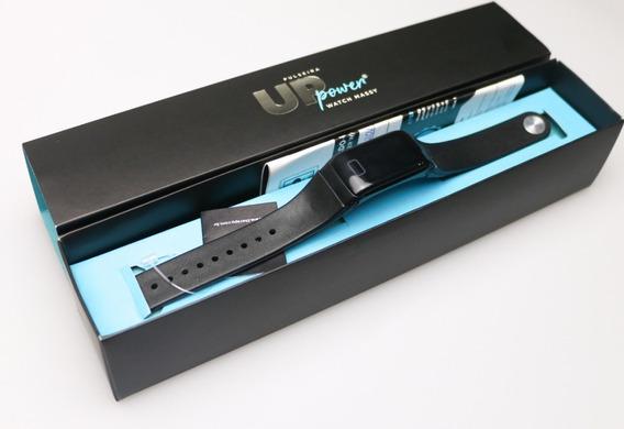 Pulseira Magnetica Infravermelho Relogio Digital Smartwatch