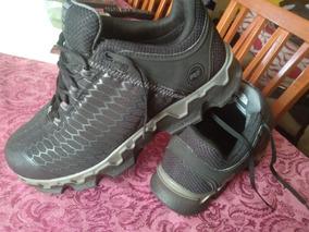 Calzado De Trabajo Timberland Pro Powertrain Sport Alloy Toe