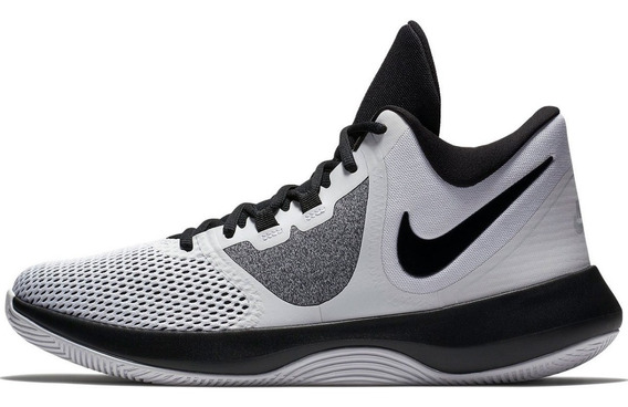 Tenis Nike Air Precision 2 Basquetbol Basket 100% Originales