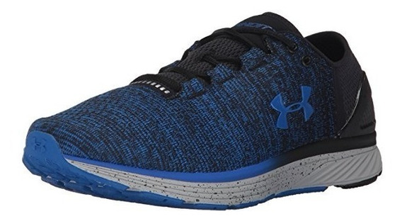 Tenis Under Armour Charged Bandit 3 Ultra Azul 18 Us