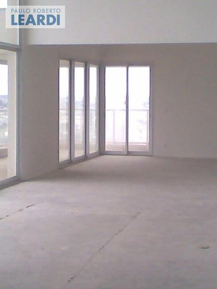 Apartamento Campo Belo - São Paulo - Ref: 419290
