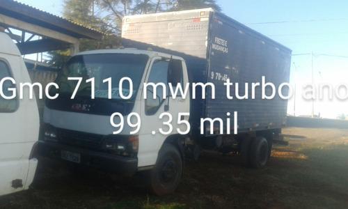 Imagem 1 de 1 de Caminhão Gmc 7.110