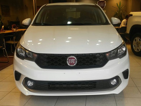 Fiat Argo Drive 1.3 Retíralo Con Tu Usado Clio Uno Ford Ka