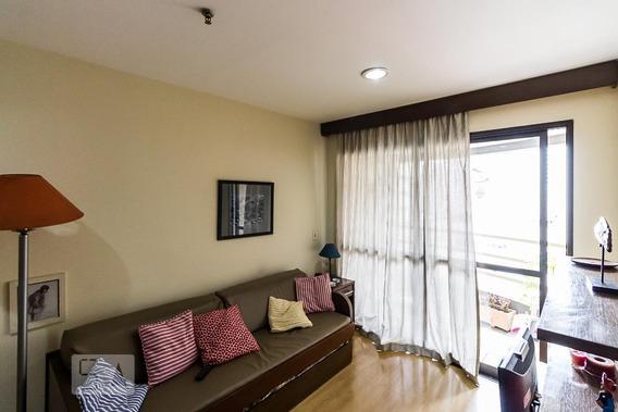 Apartamento Para Aluguel - Consolação, 1 Quarto, 35 - 893020777