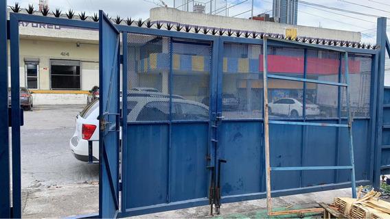 Portón Puerta De Acero Grande Excelente Precio Negociable